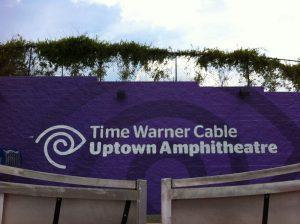 Charlotte-Metro-Credit-Union Uptown-amphitheatre-Charlotte